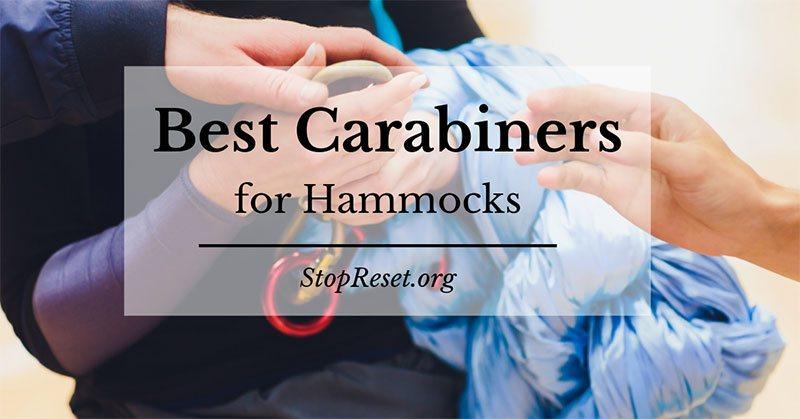 best carabiners