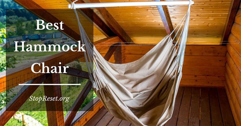 Amazing The Best Hammock Chairs To Buy In 2019 7 Choices 100 Working Inzonedesignstudio Interior Chair Design Inzonedesignstudiocom