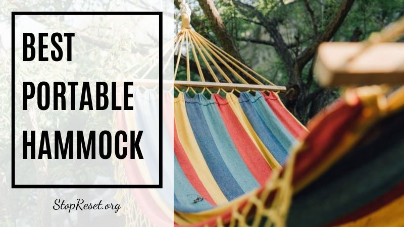 best portable hammock