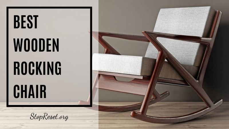 best wooden rocking chair