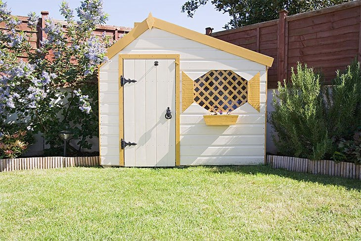resin storage shed sale
